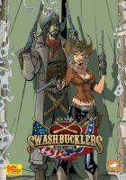 Скачать Swashbucklers Blue vs Grey для компьютера