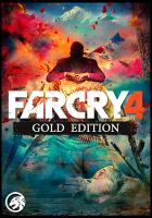 Far Cry 4: Gold Edition скачать через торрент