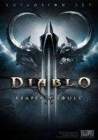 Скачать Diablo III: Reaper of Souls для компьютера
