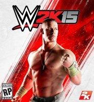 WWE 2K15 скачать через торрент