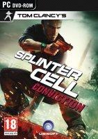 Tom Clancy's Splinter Cell: Conviction скачать через торрент