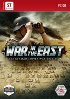 Gary Grigsby's War in the East: The German-Soviet War 1941-1945 скачать через торрент