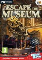Escape the Museum PC скачать через торрент