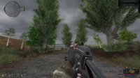 S.T.A.L.K.E.R.: Call of Pripyat – STCoP Weapon Pack скачать через торрент