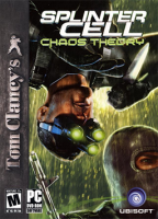Скачать Tom Clancy's Splinter Cell: Chaos Theory для компьютера