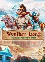 Weather Lord 4 The Successors Path скачать через торрент