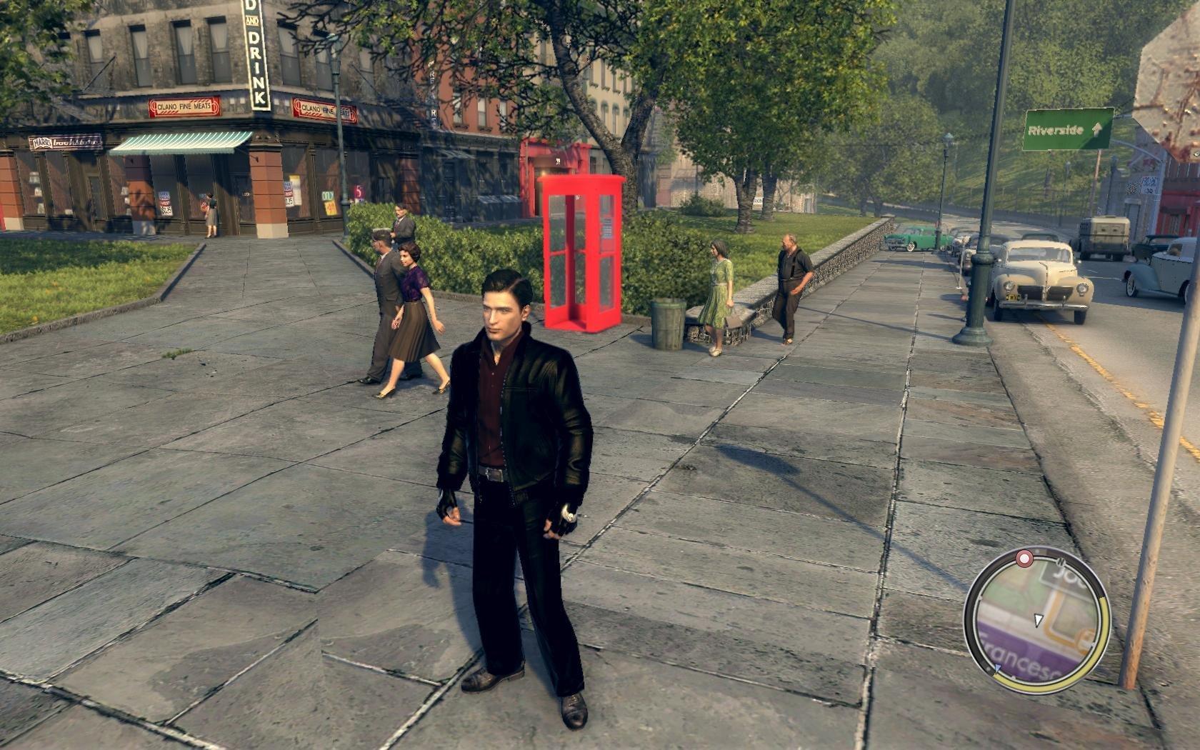 Игра мафия 2 расширенное издание, игра на пк mafia 2 скачать торрент.