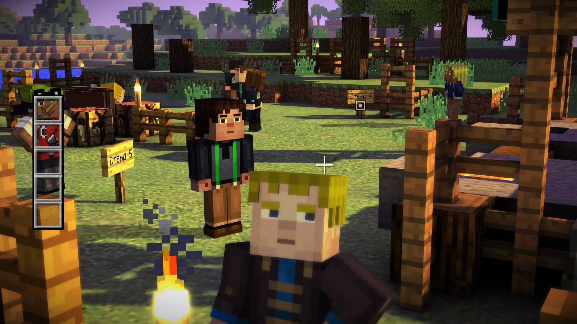 Скачать Minecraft 1.5.2 - RU-M.ORG