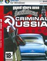 ГТА Сан Андреас - Criminal Russia