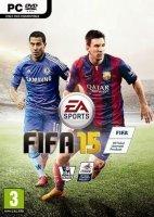 FIFA 15: ModdingWay