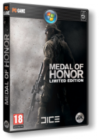 Medal of Honor. Limited Edition