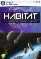 HABITAT: A Thousand Generations in Orbit