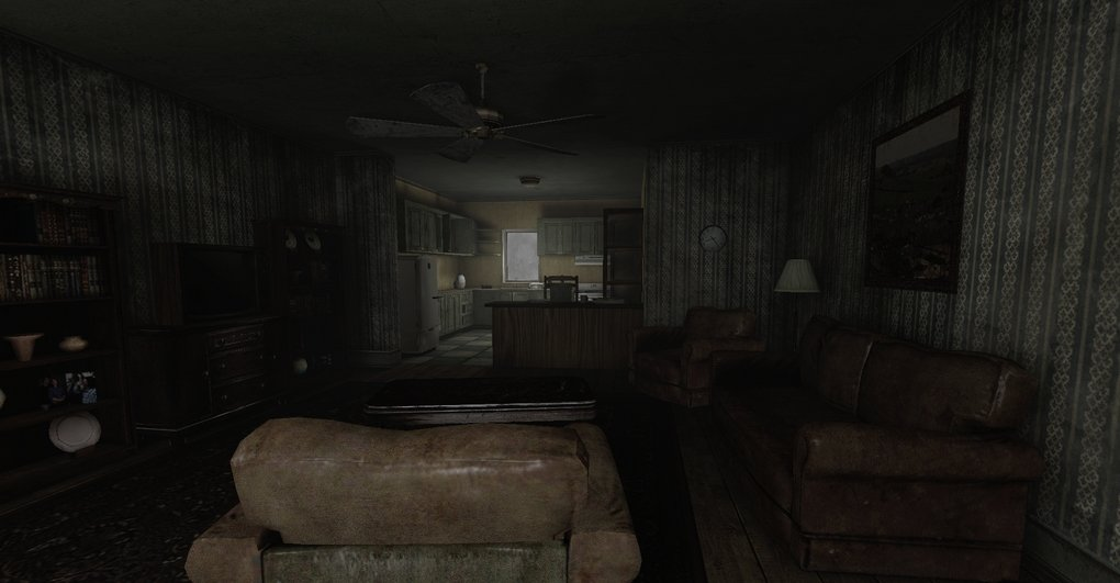 Silent hill: alchemilla (2015) скачать через торрент игру.