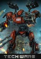 TechWars: Войны технологий