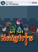 Jet Set Knights