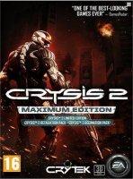 Crysis 2: Maximum Edition