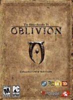 The Elder Scrolls 4: Oblivion - Gold Edition