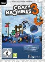 Crazy Machines 3 (Заработало 3)
