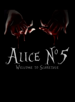 Welcome to Scaretale: Alice №5 (Пятая Алиса)