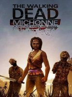 Ходячие Мертвецы: Мишон (The Walking Dead: Michonne - A Telltale Games Mini-Series)