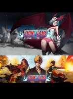 Shini Game