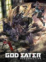 God Eater: Resurrection