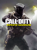 Call of Duty: Infinite Warfare Digital Legacy Edition