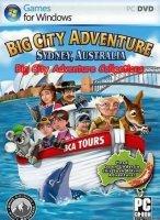 Большое путешествие: Сидней (Big City Adventure: Sydney)