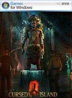Проклятый Остров: Маска Барагуса (The Cursed Island: Mask of Baragus)