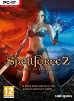 Spellforce 2: Faith in Destiny
