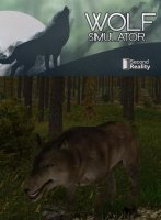 Wolf Simulator (Симулятор Волка)