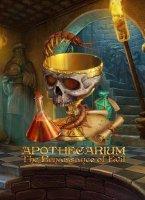Apothecarium: Renaissance of Evil