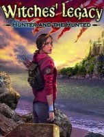 Наследие ведьм 3: Охотник и добыча (Witches Legacy 3: Hunter and the Hunted)