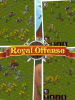 Royal Offense
