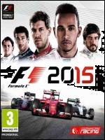 F1 2015 (Формула 1)