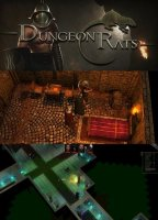 Dungeon Rats
