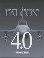 Falcon 4.0: BMS