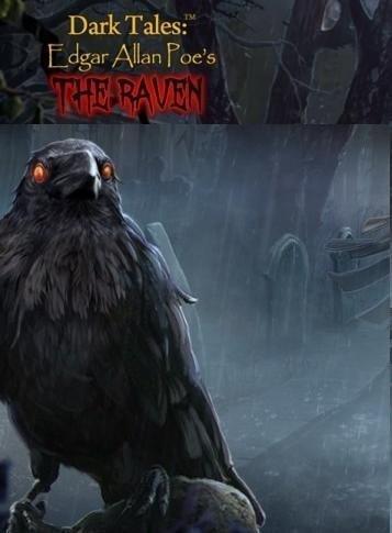 Скачать темные истории 10: эдгар аллан по. Вещий ворон через.