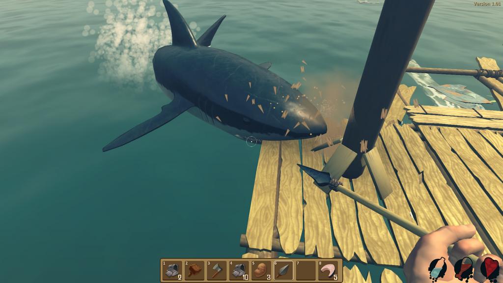Симуляторы акулы скачать торрент бесплатно