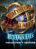 Загадочные Истории 4: Её Глаза