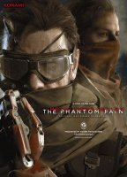 Metal Gear Solid 5: The ...