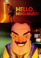 Hello Neighbor Pre alpha