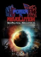 Power and Revolution Geopolitical Simulator 4