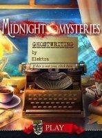 Тайны Прошлого 6: Литературный Призрак
