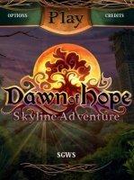 Рассвет Надежды: Приключения в Запределье