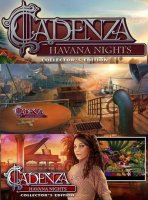 Каденция 3: Гаванские Ночи