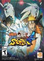 Naruto Shippuden: Ultimate Ninja Storm 4 Deluxe