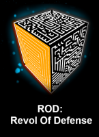 ROD: Revolt Of Defense