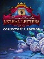 Танец Смерти 5: Роковые Письма