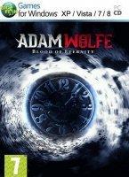 Адам Вулф: Кровь Вечности
